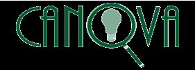 canova logo